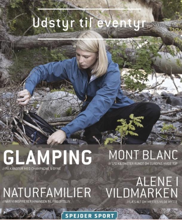 Teltsauna Natalina.dk